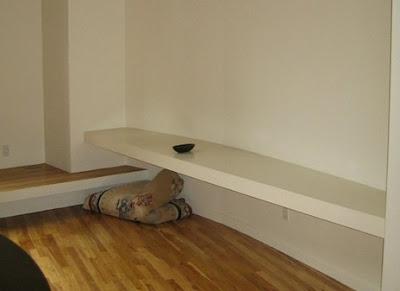 rediseño apartamento