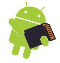 Cara Buat Partisi SD Card Android