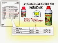 HORMONIK | Hormon Organik Tanaman