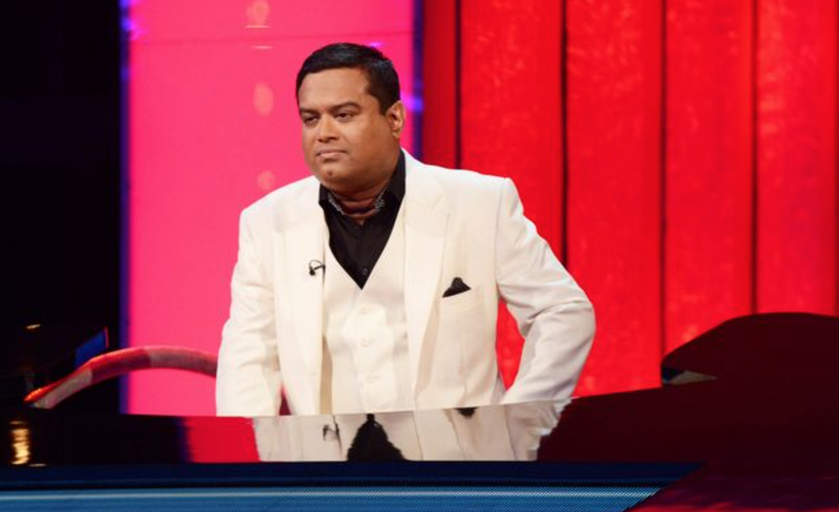 Daniel Bury S Blog The Chase Paul Sinha Interview