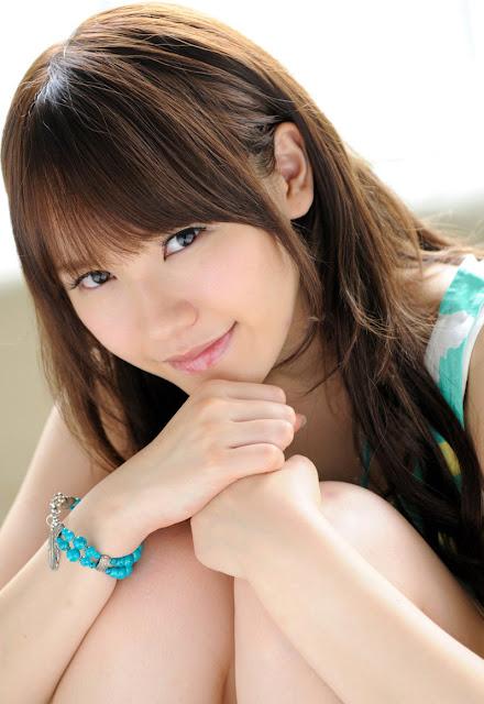 上原結衣 Uehara Yui Photos 12