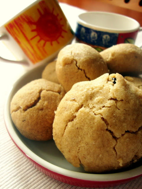 tahinli cevilzi kurabiye