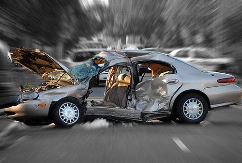 Procedure of Claiming Insurance after Accident in Saudi Arabia