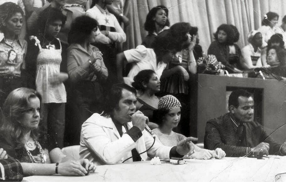 Vila Santa Isabel, Carlos Cezar e Cristiano, programas de auditório, programa do Bolinha, MPB, Zona Leste de São Paulo, Vila Formosa, Vila Carrão