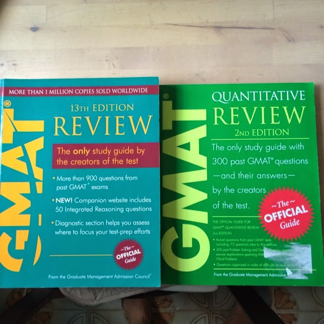 gmat official guide bundle 2018 books online