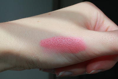 Bobbi Brown Rich Lip Color Test Avis 8 Bikini Pink