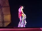 Scorpions, 9 iunie 2011, encore, Rudolf Schenker si Matthias Jabs