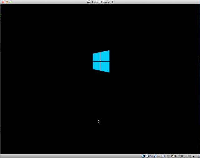 logo arranque windows: