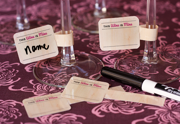 more printable wine glass tags design inspiration