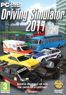 Download Driving Simulator 201 | PC