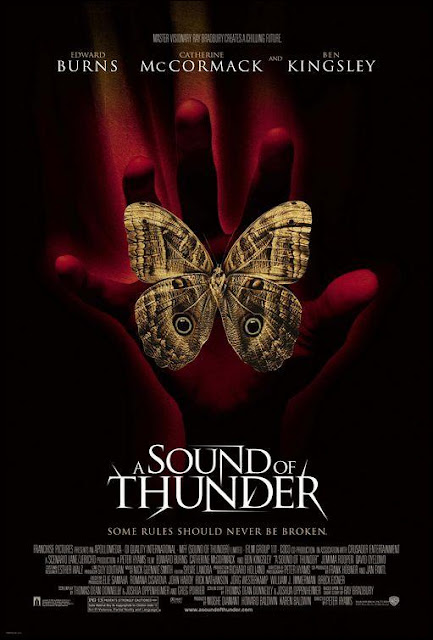 A Sound Of Thunder  [Latino]