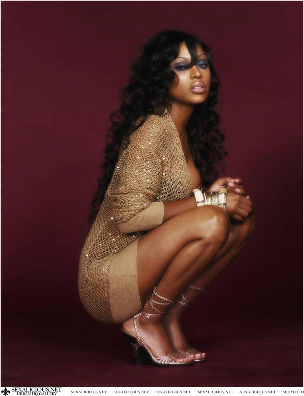 Meagan Good Nude Pics and Videos -- - Top Nude Celebs