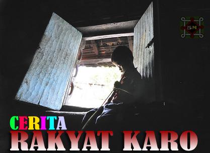 Cerita Rakyat Karo