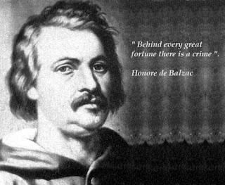Honroe de Balzac Quotes