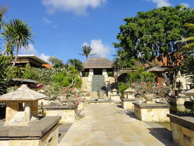 Main lobby Ayana Resort and Spa Bali Jimbaran