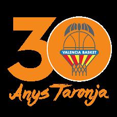 30 años de Basket