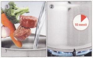 Magic Cooker:Solusi sempurna untuk memasak dengan cepat dan mudah! Magic Cooker menbantu Anda menyiapkan makanan yang lezat dan bergizi.