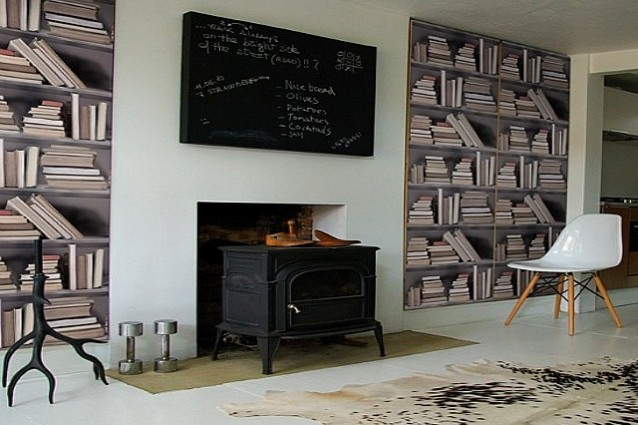 "HOME SWEET HOME - ristrutturare casa e... dintorni!: CARTE DA PARATI: rivestire ""magicamente"" l ..."