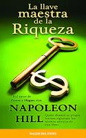 napoleon hill ibro la llave maestra de la riqueza