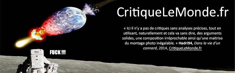 CritiqueLeMonde.fr