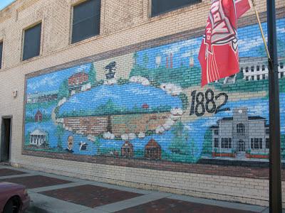 mural Enterprise AL