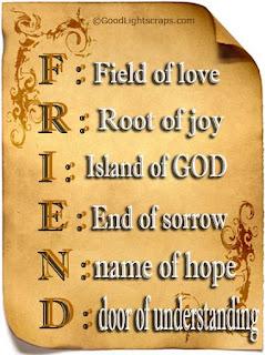 friendship 5 - Dosti ka rihsta