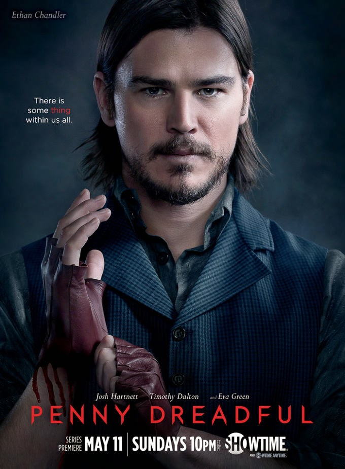 Download - Penny Dreadful S01E07 - HDTV + RMVB Legendado