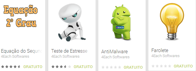 Apps Android Gratis