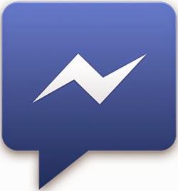 برنامج الفيس بوك ماسنجر
