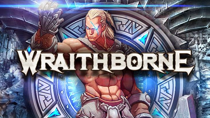 Game Wraithborne