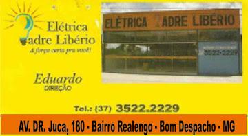 ELÉTRICA PADRE LIBÉRIO