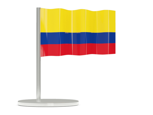 graafix flag of colombia colombian flags