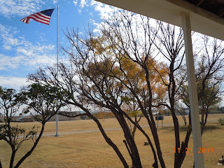 fort stockton parade grounds
