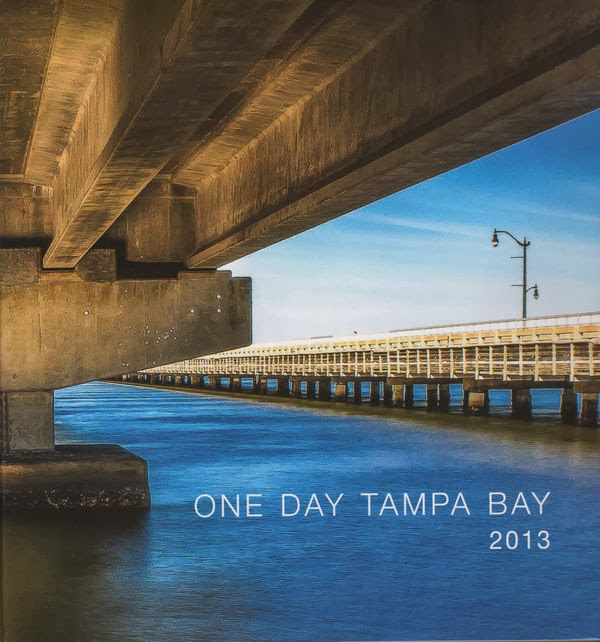1 Day Tampa Bay 2013 book