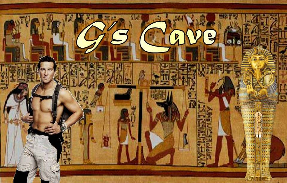 G's Cave