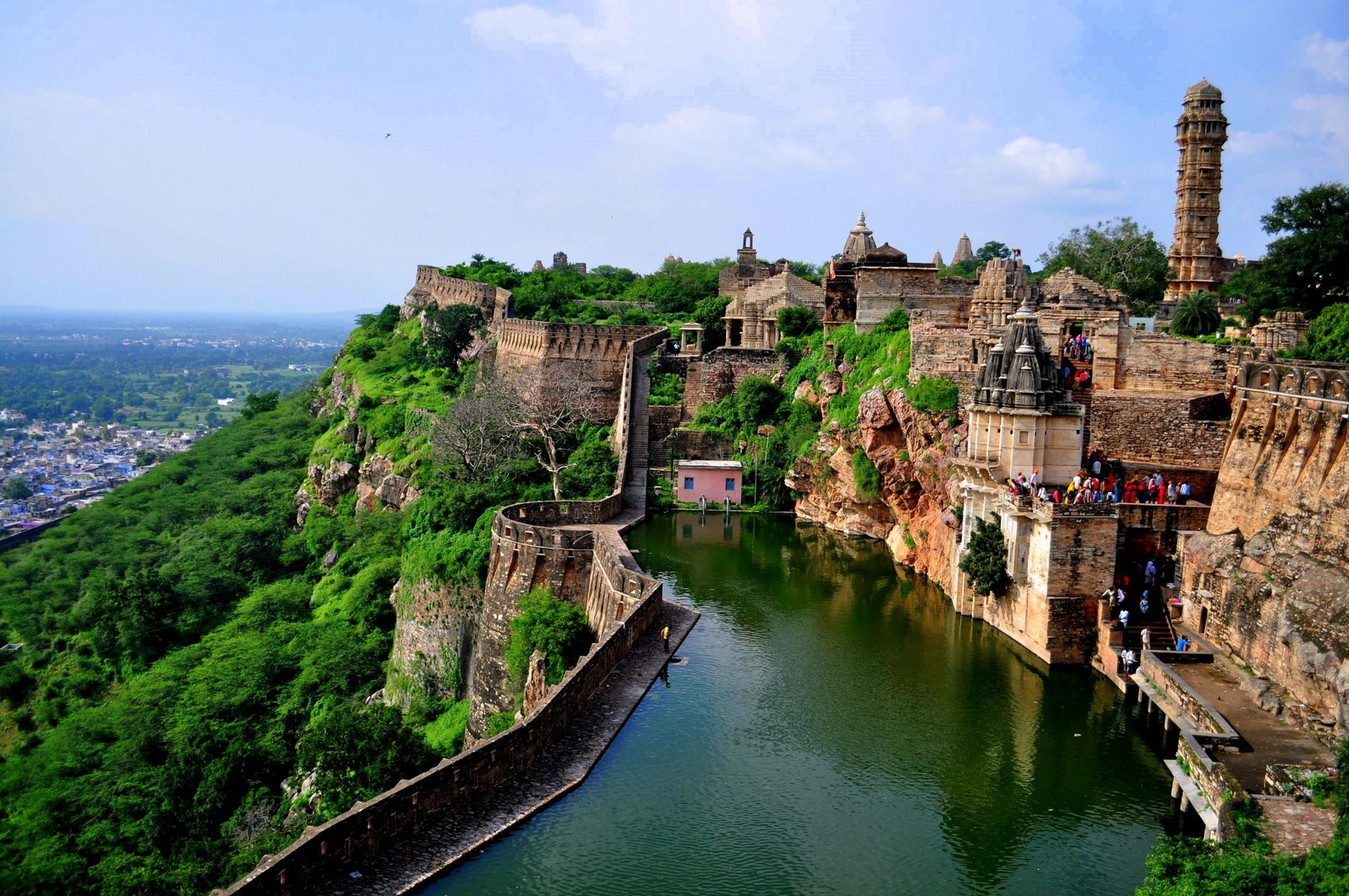 Things To Do In Chittorgarh A Detailed Travel Guide