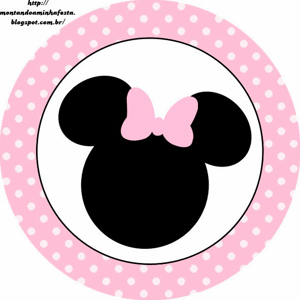 Download image de minnie toppers o etiquetas pc android iphone and