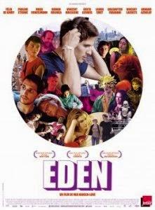 Eden en Streaming