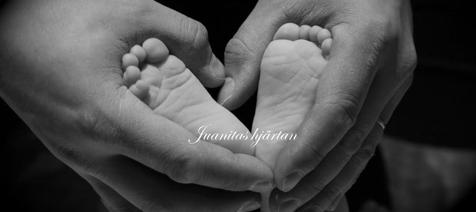 Juanitas hjärtan