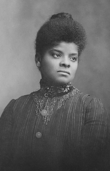 ida wells Enjoy the best ida b wells quotes at brainyquote quotations by ida b wells, american activist, born july 16, 1862 share with your friends.