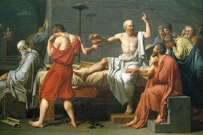 LSAT Blog Law School The Socratic Method