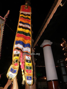 Pallathamkulangara Thalappoli 2012 Photos- Click on this Image