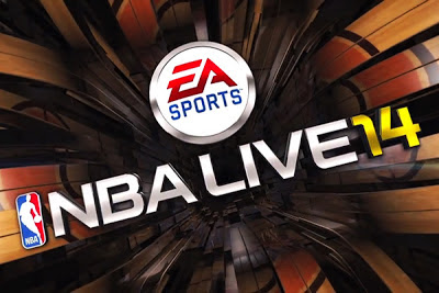 NBA Live 14 E3 Game Teaser