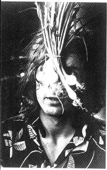 Pink Floyd Vegetable Man