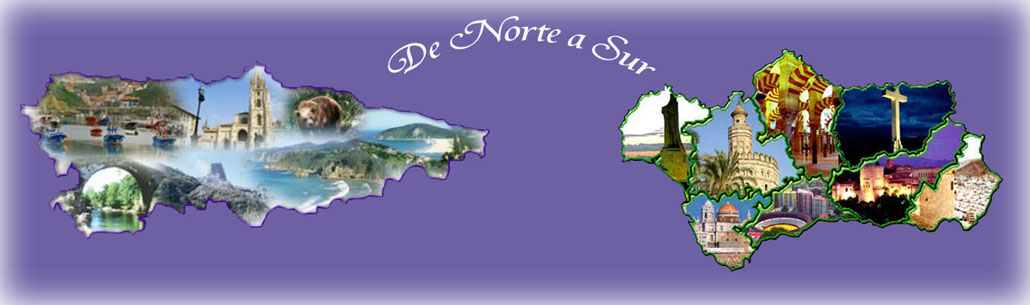 De Norte a Sur