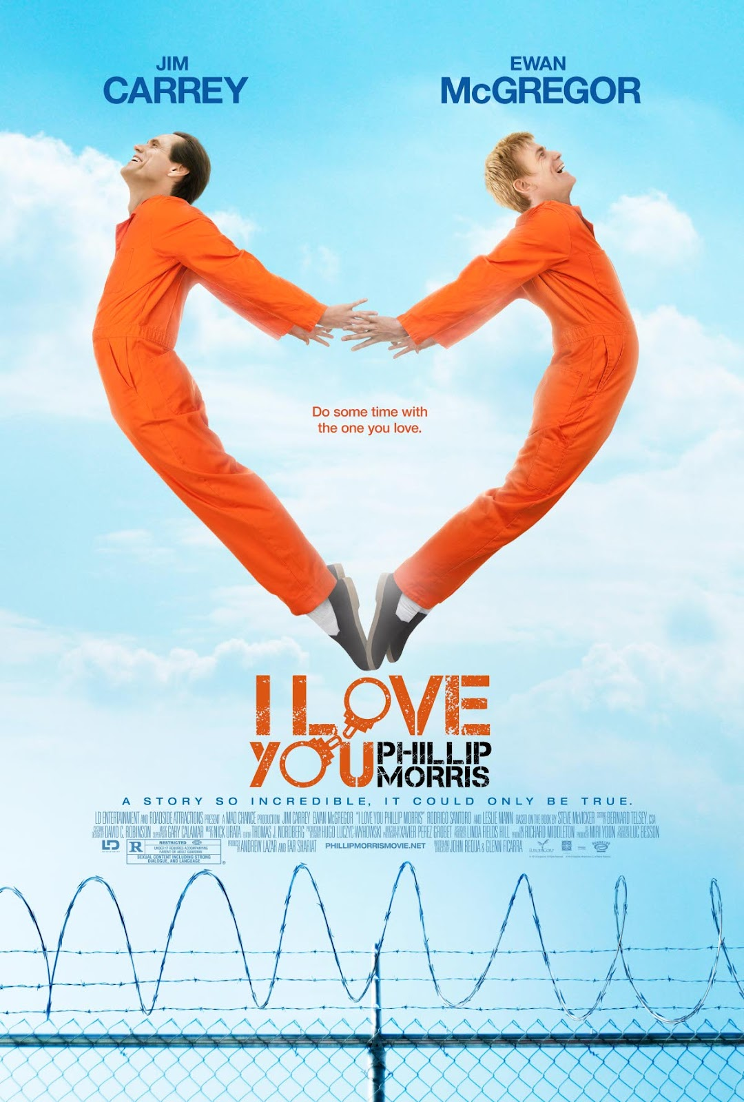 I Love You Phillip Morris Funny Quotes : Brian Vs. Movies: I Love You Phillip Morris