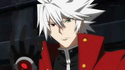 BlazBlue : Alter Memory Episode 1 Subtitle Indonesia