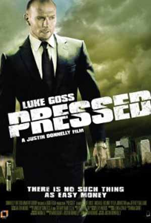 Pressed (2010)