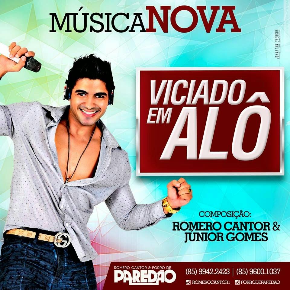 BAIXAR - VICIADO EM ALÔ - MUSICA NOVA DE FORRÓ DE PAREDÃO