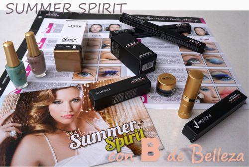 Summer spirit Cazcarra